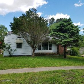 320 2nd St., Tamms, IL-PENDING