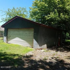 513 Main, Mound City-RECENTLY REDUCED PRICE
