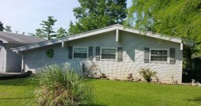 21747 Cypress Drive, Olive Branch, IL