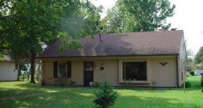 111 N Spence, Mounds, IL