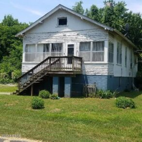 111 South Spencer, Mounds, IL