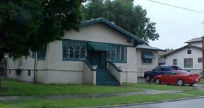 815 26th Street, Cairo, IL