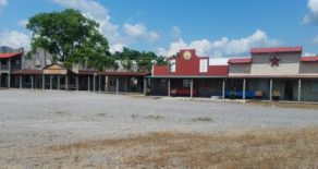 Commercial Building-146, McClure, IL