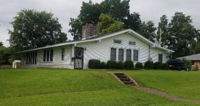 411 Cedar, Mound City, IL