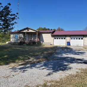 635 Clark Road Road, Olmsted
