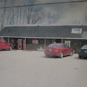 Commercial Listing-            100 North Vienna Road, Olmsted, IL 62970