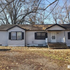2074 Olive Branch Rd, Mounds, IL